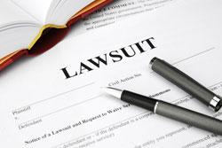 Sue Financial Advisor for Negligence