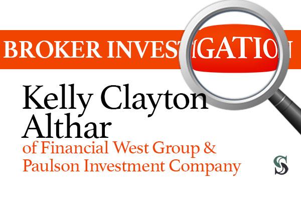 Kelly-Clayton-Althar
