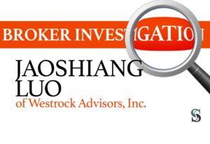 Luo Westrock Advisors Inc.