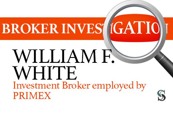 william-f-white-broker