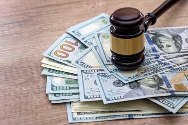 sue my mortgage broker for negligence