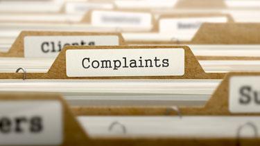 H.D.-Vest-Complaints