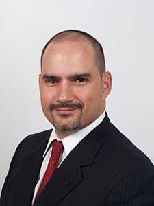 Adolfo J. Anzola