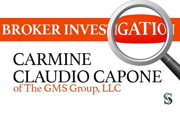 Carmine-Claudio-Capone