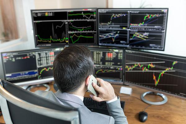 Online forex trading bonus