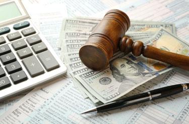 financial advisor attorney