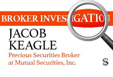 Jacob Keagle Mutual Securities inc