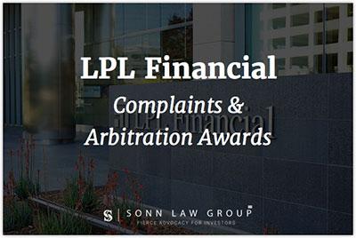 LPL-Financial-Complaints-Lawsuits