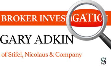 Gary Adkin