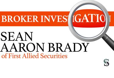 Sean Aaron Brady