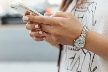 Text-Message-Spam