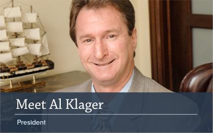 Albert D. Klager
