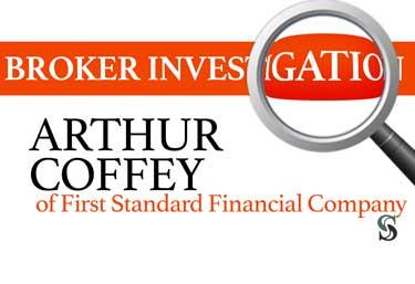 Broker Investigation: Arthur Coffey