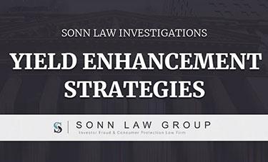 Yield Enhancement Strategies