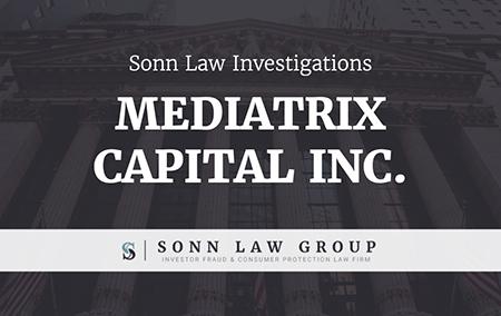 mediatrix-capital-fraud-investigation