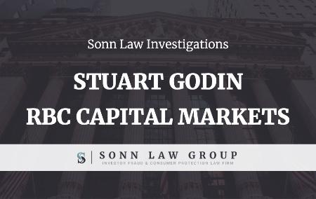 Stuart Godin - RBC Capital Markets