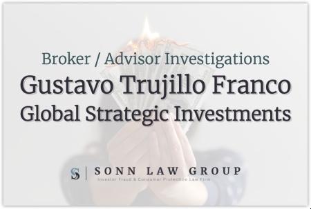 Gustavo Trujillo Franco - Global Strategic Investments