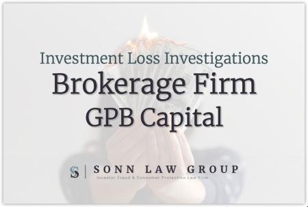 GPB Capital Investments