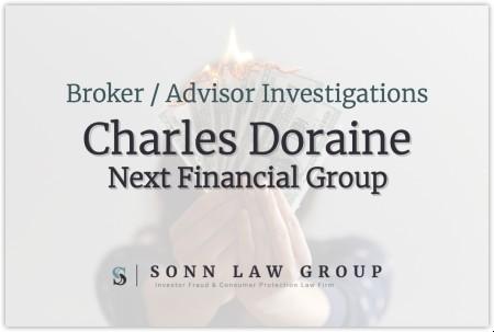 charles-doraine-refusal-to-provide-testimony