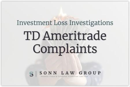 atlanta capital group investment complaints