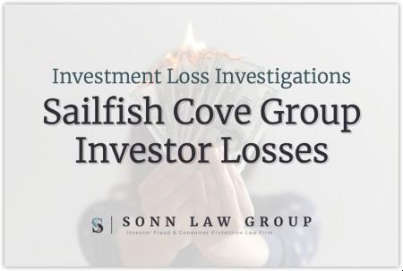 sailfish-cove-group-investor-losses