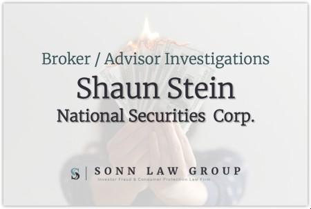 shaun-stein-unsuitable-investments