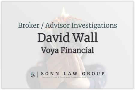 david-wall-three-pending-customer-disputes