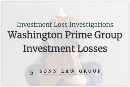 washington-prime-group-inc-investment-losses