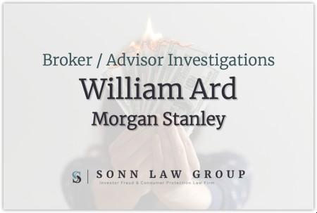 william-ard-named-in-customer-dispute-seeking