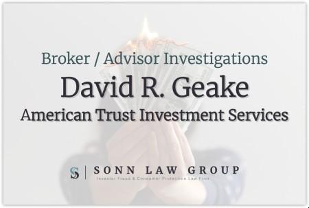david-richard-geake-unsuitable-investment-recommendations