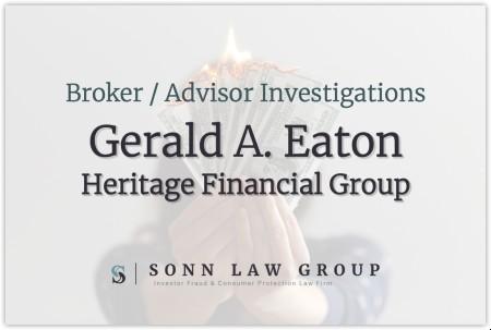 gerald-allen-eaton-stealing-client-funds
