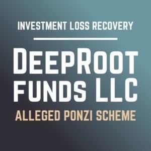 robert j mueller deeproot funds ponzi scheme