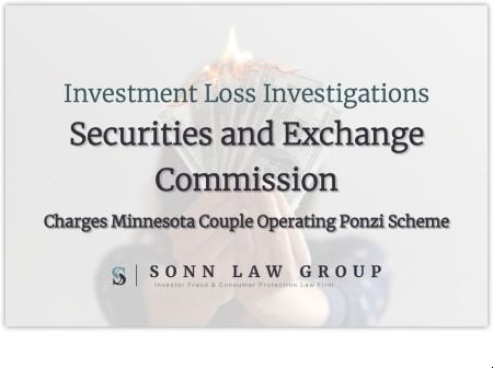 sec-charges-minnesota-couple-operating-ponzi-scheme